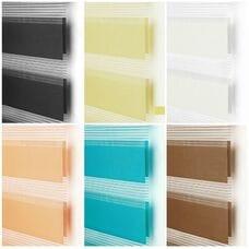 Рулонные шторы цветные
