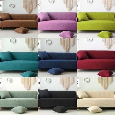 Чехлы  на угловой диваны и кресла