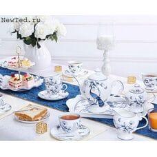 Чайный сервиз № 18-5