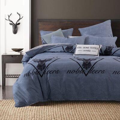 Постельное белье Модное CL036 1,5 спальное наволочки 70-70 2 шт.
