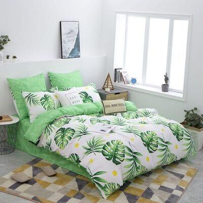 Постельное белье Модное CL050 1,5 спальное наволочки 70-70 2 шт.