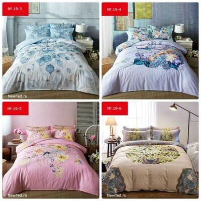Купить роскошное постельное белье