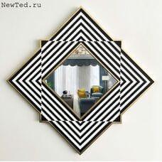 Зеркало геометрия