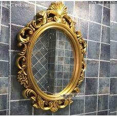 Зеркало овальное настенное № 22-9