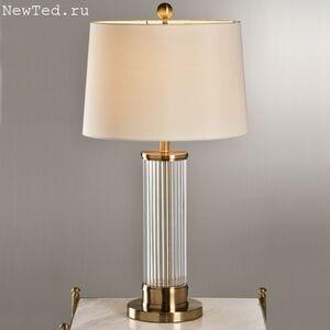 Настольный лампа № 4-19