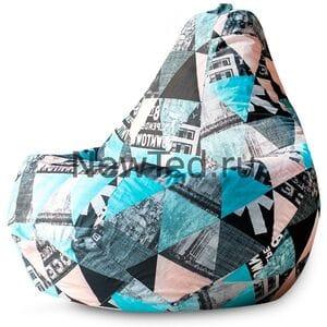 Кресло мешок Style