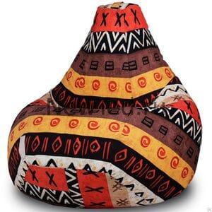 Кресло мешок Африка
