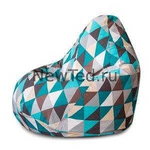 Кресло мешок Изумруд