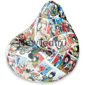 Кресло мешок Комикс