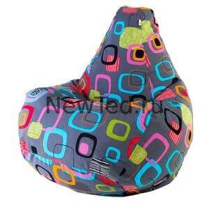 Кресло мешок Мумбо