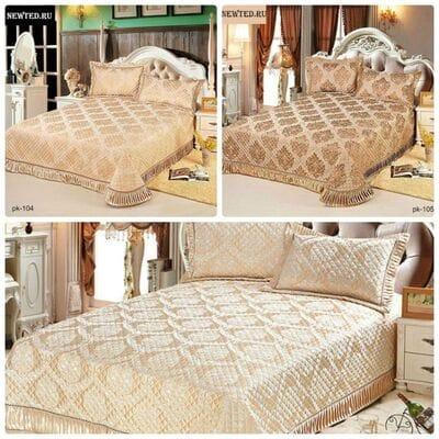 Купить замечательное покрывало на кровать