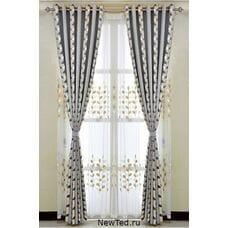 Элитные шторы со стилем