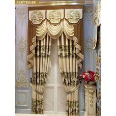 Купить готовые шторы