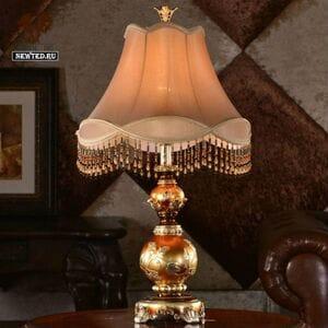 Магазин настольных ламп