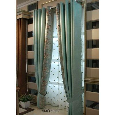 Купить в гостиную шторы