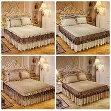 Покрывало на кровать №.6-61