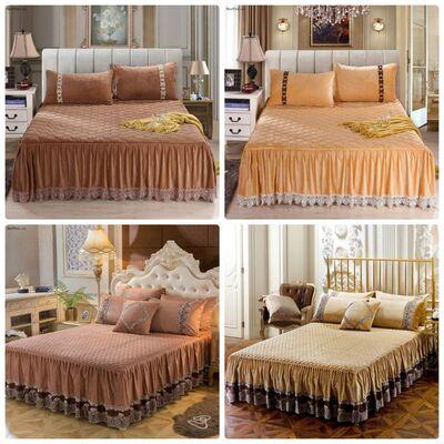 Покрывало красивое на кровать