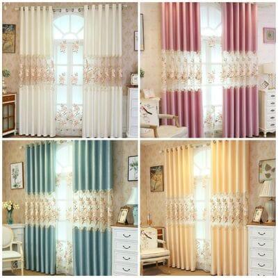 Купить дизайнерские шторы