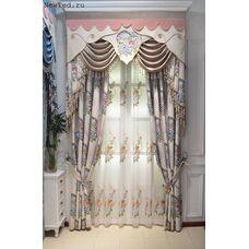 Купить шторы готовые