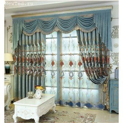 Идеальные шторы, чтобы сделать ваш дом более уютным