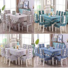 Набор для стола и стульев № 7-4