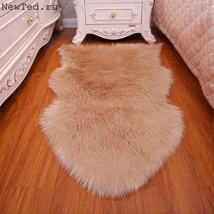 Комплект накидок на диван