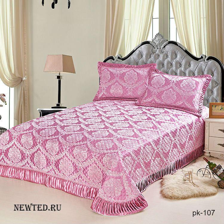 Купить покрывало на кровать в спальню