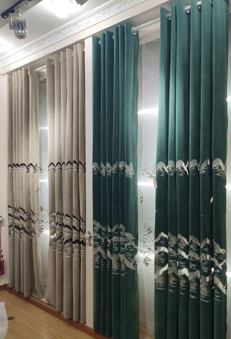Лучшие непревзойденные шторы