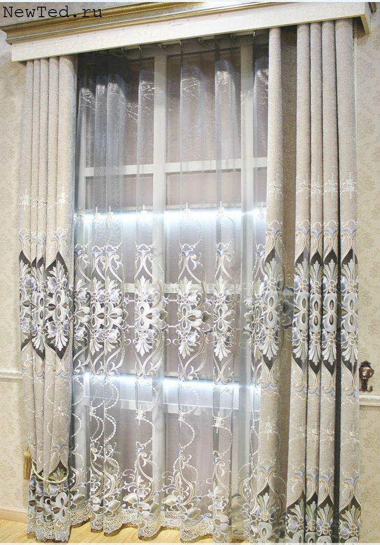 купишь шторы в магазине недорого
