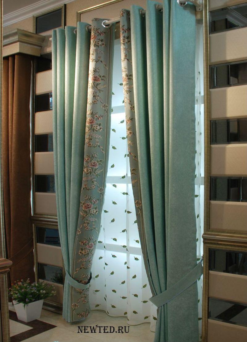 Вы хотите купить шторы в гостиную
