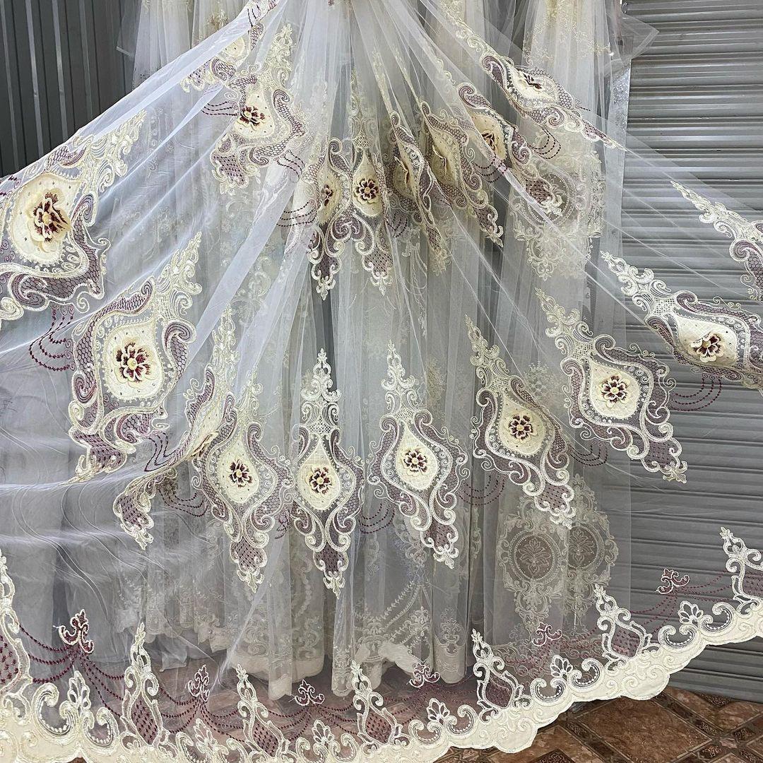 шторы или ткань купи